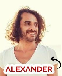 Alexander J Wilson