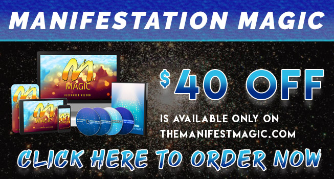 Get Manifestation Magic Plan
