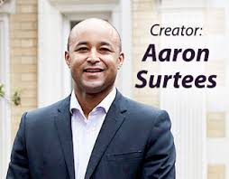 Aaron Surtees