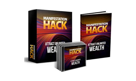 Manifestation Hack program